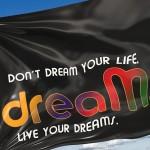 Wie Du es schaffst, Deine Träume zu leben dank Quantenheilung